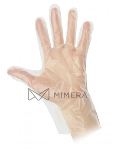 Viacúčelové prémiové rukavice z PVE...