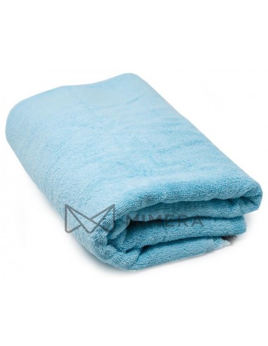 Wellness osuška 180x70cm - modrá